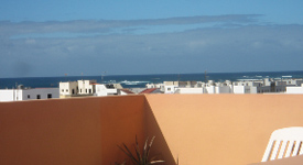 Apartments in Fuerteventura - Homepage