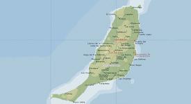 Fuerteventura Holiday Info - El Cotillo Apartment to Rent