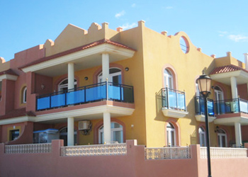 Apartment to Rent Fuerteventura - F3