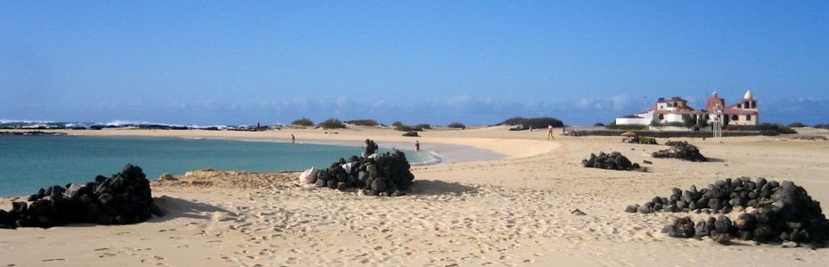 Best beach on Fuerteventura