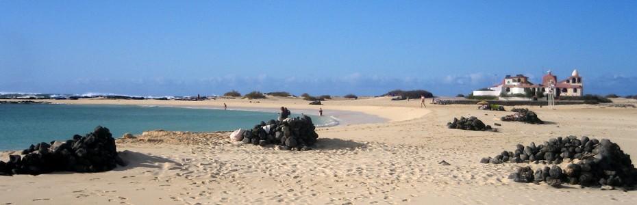 Best beach on Fuerteventura