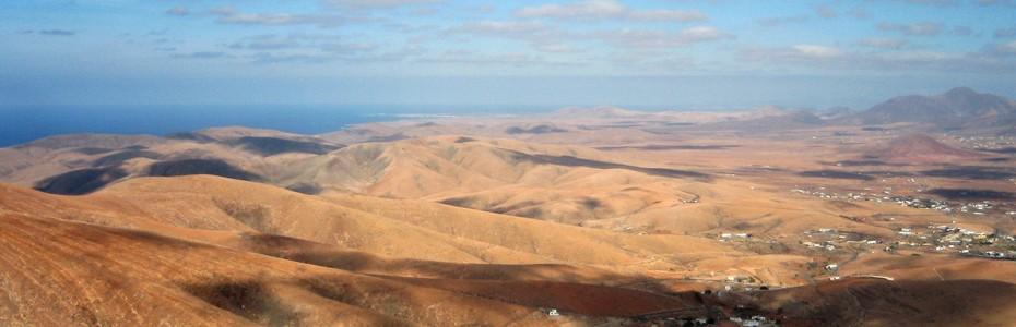 Fuerteventura Views