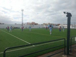 El Cotillo Fuerteventura Football