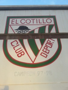 El Cotillo Football Club logo