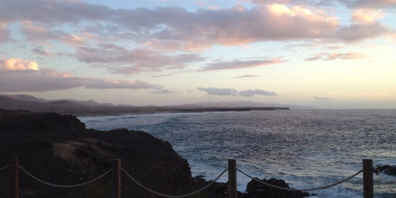 Old Harbour Sundowners - Holiday in Fuerteventura